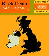 Black Death Essay - 1322 Words - studymodecom